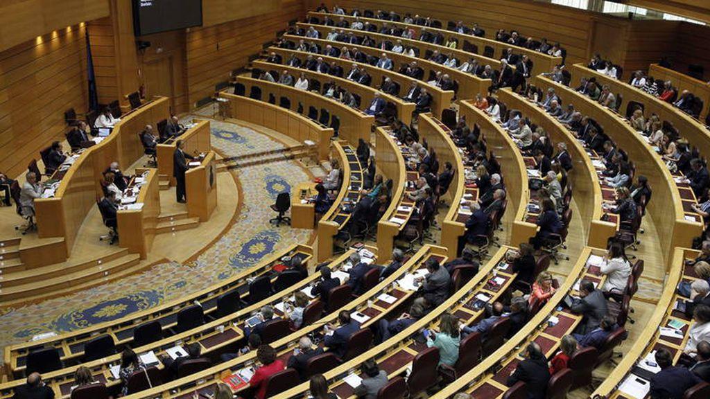 El Senado gasta en viajes una media de 2.980 euros por senador: un 23% más que en 2016