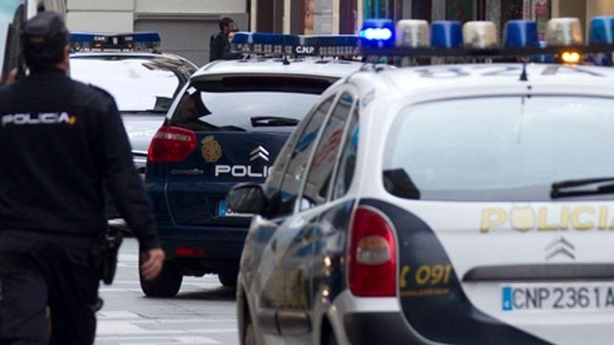 Muere de forma violenta una mujer de 35 años en Alcorcón