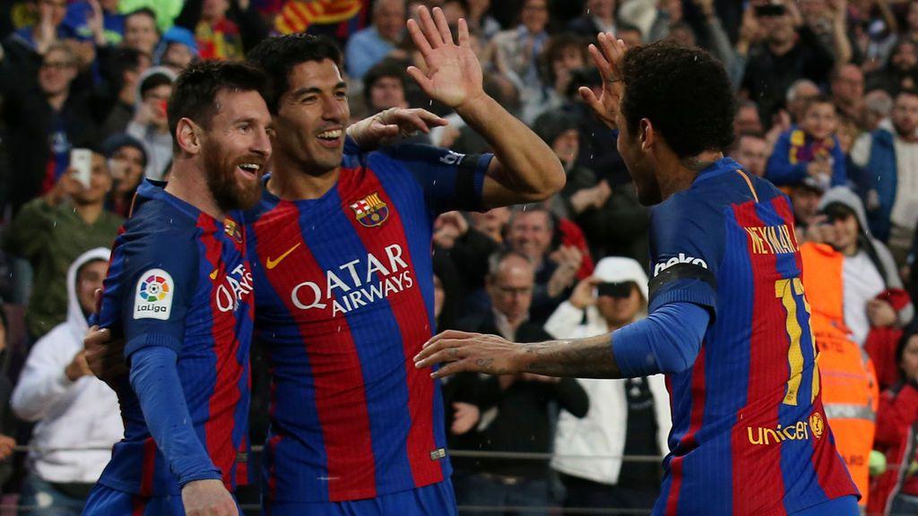 La carta con la que Neymar se despide de la afición culé: ¡El Barça es una nación que representa a Catalunya!