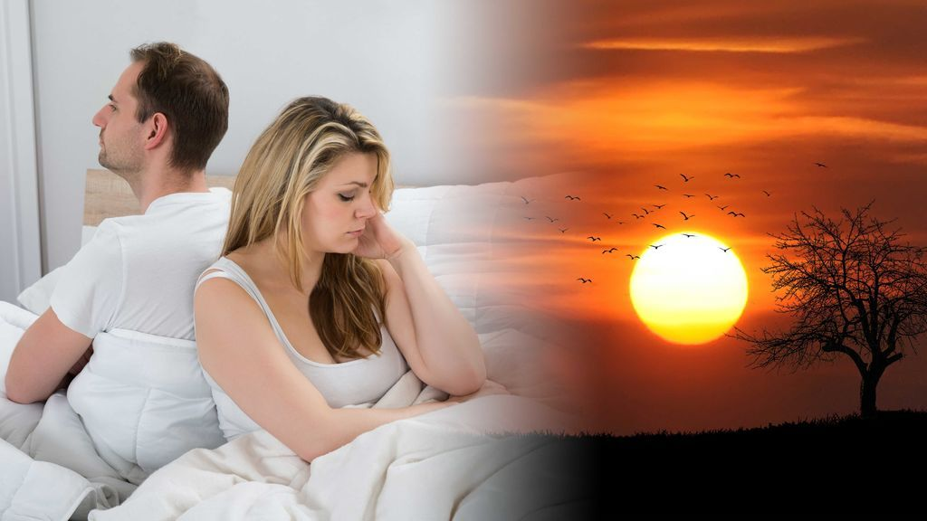 El calorazo y dormir, un binomio compatible si sigues estos consejos