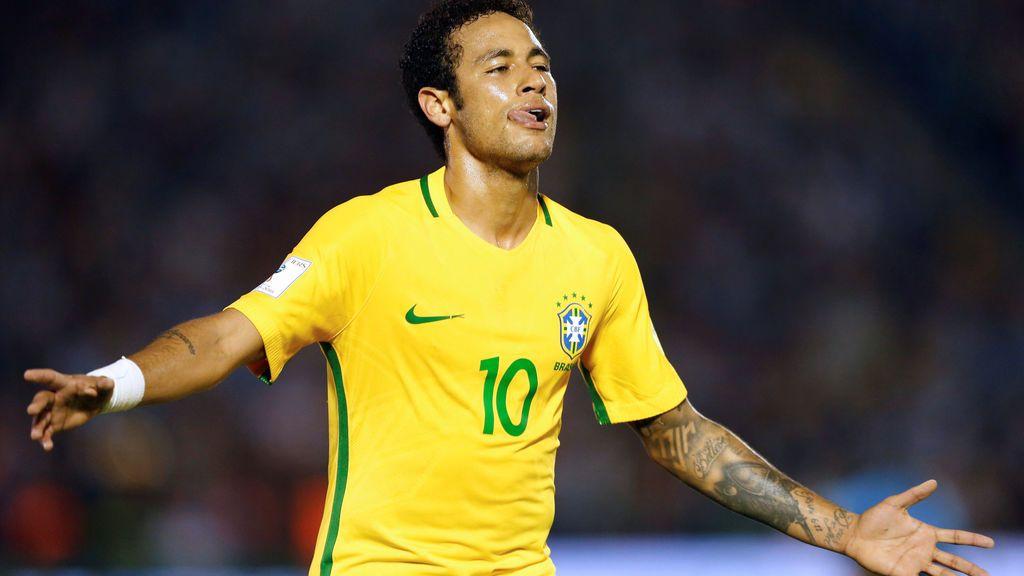 Neymar ya no es jugador del Barça y el PSG deja caer que está a punto de hacer un fichaje