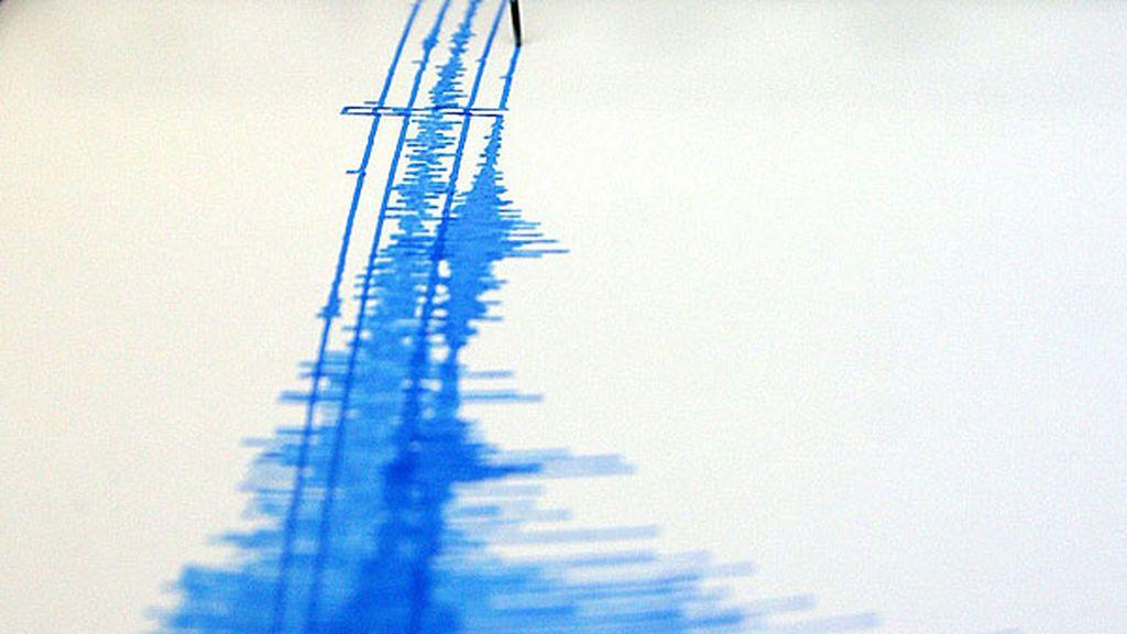 Un segundo sismo de magnitud 5,3 sacude el norte de Chile
