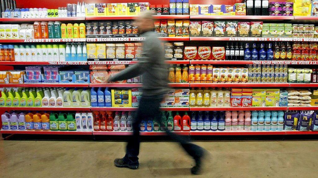 La confianza del consumidor sube 2,5 puntos en julio y se sitúa en máximos históricos