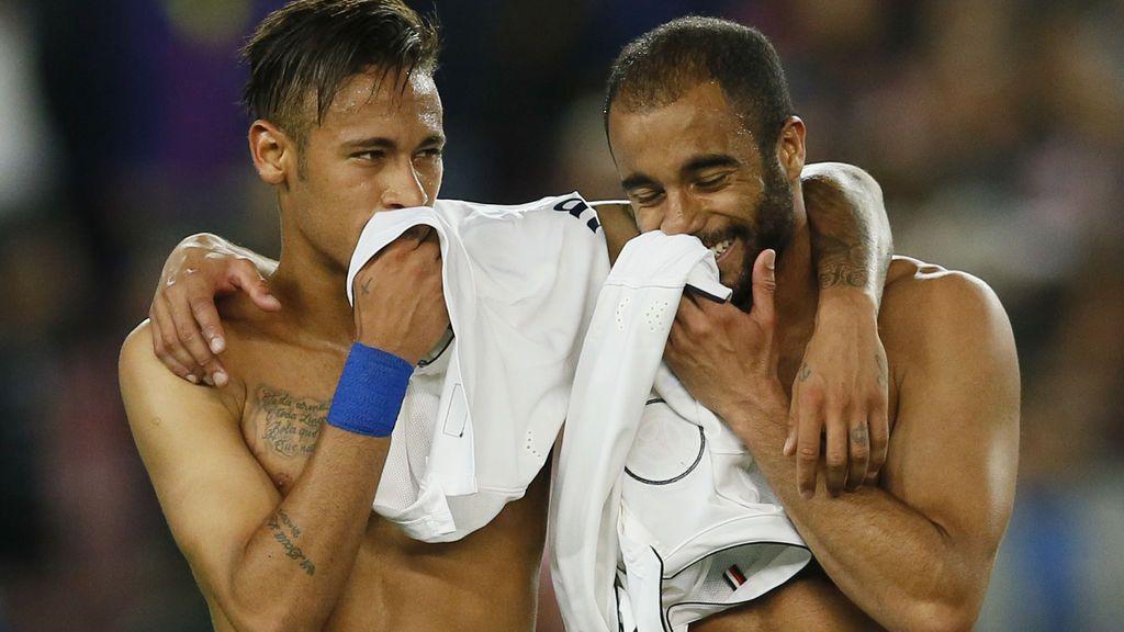 Neymar ficha por el PSG y se convierte en el traspaso más caro de la historia del fútbol