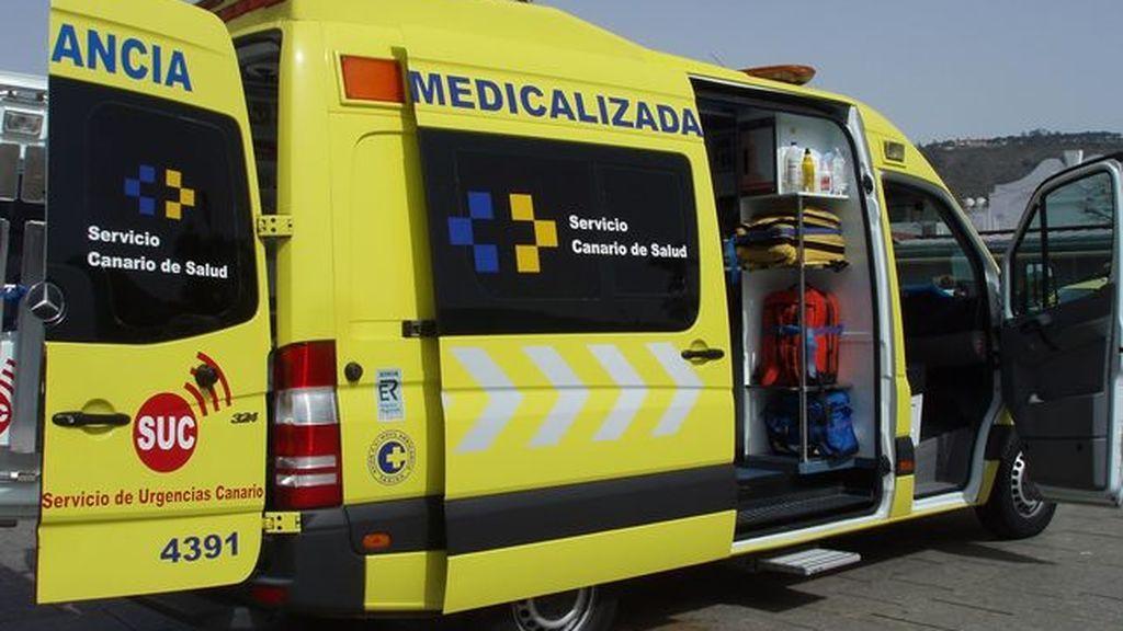 Un hombre muere tras ser apuñalado en Tenerife