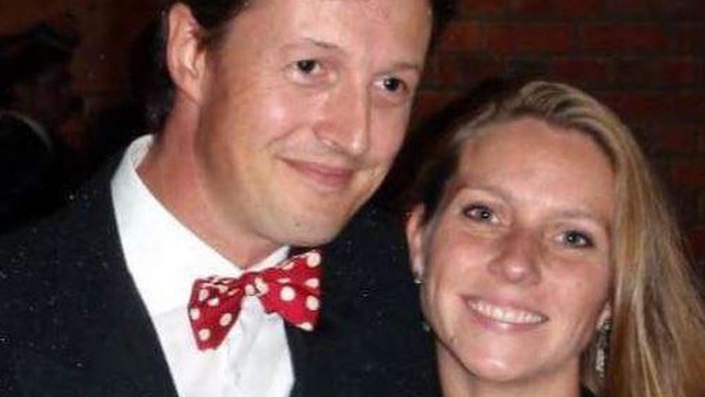 """""""Coge mi mano"""": Las últimas palabras antes de morir ahogado mientras rescataba a su hija"""