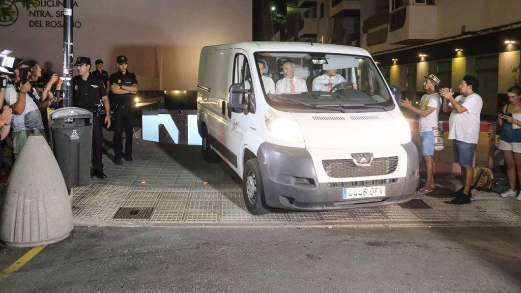 El funeral de Ángel Nieto tendrá lugar este domingo en la isla de Ibiza