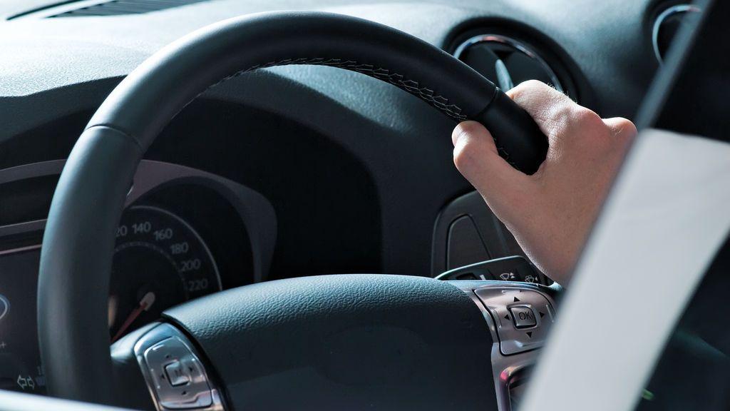 Nevada multará a los conductores que abusen del carril izquierdo
