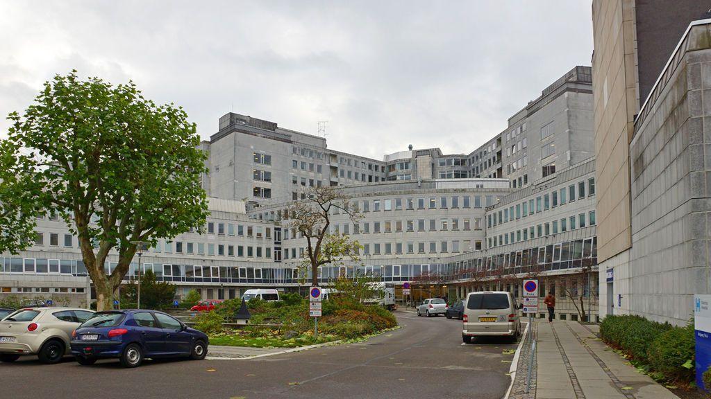 Una avería deja sin sistema informático a todos los hospitales de Copenhague y su región