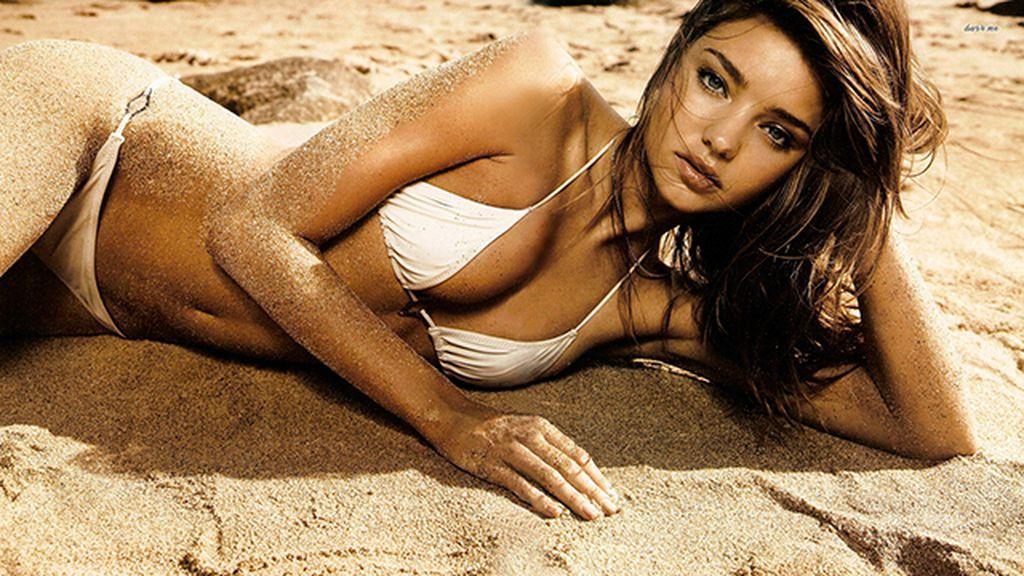 playa y tratamientos de belleza