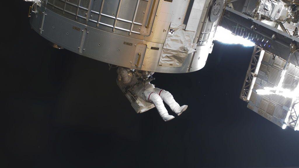 La carta de un niño de 9 años solicitando un puesto en la NASA