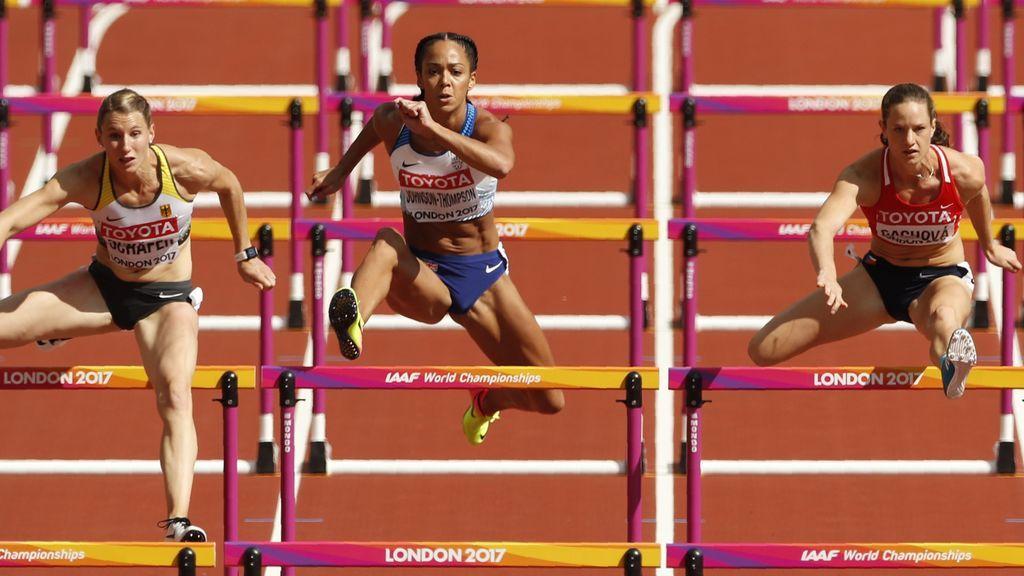 Championships Mundial de Atletismo