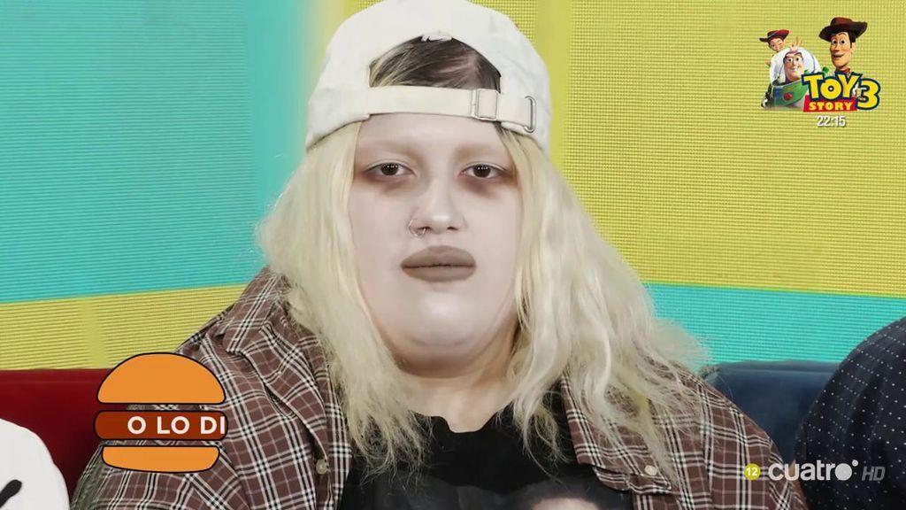 "Soy una Pringada encuentra en Jenifer ('FD') a su alma gemela: ""Me caes bien, háblame por Twitter"""