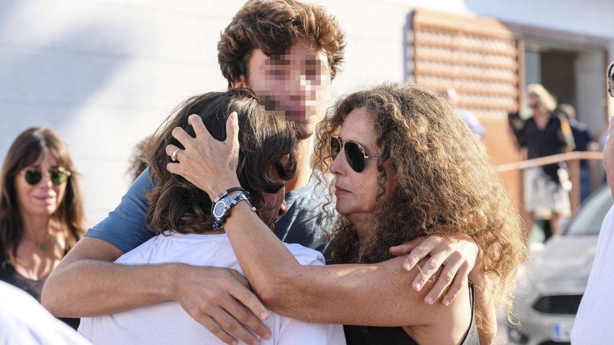 La familia de Ángel Nieto organiza una misa en su memoria este sábado en la parroquia de Santa Eulària (Ibiza)