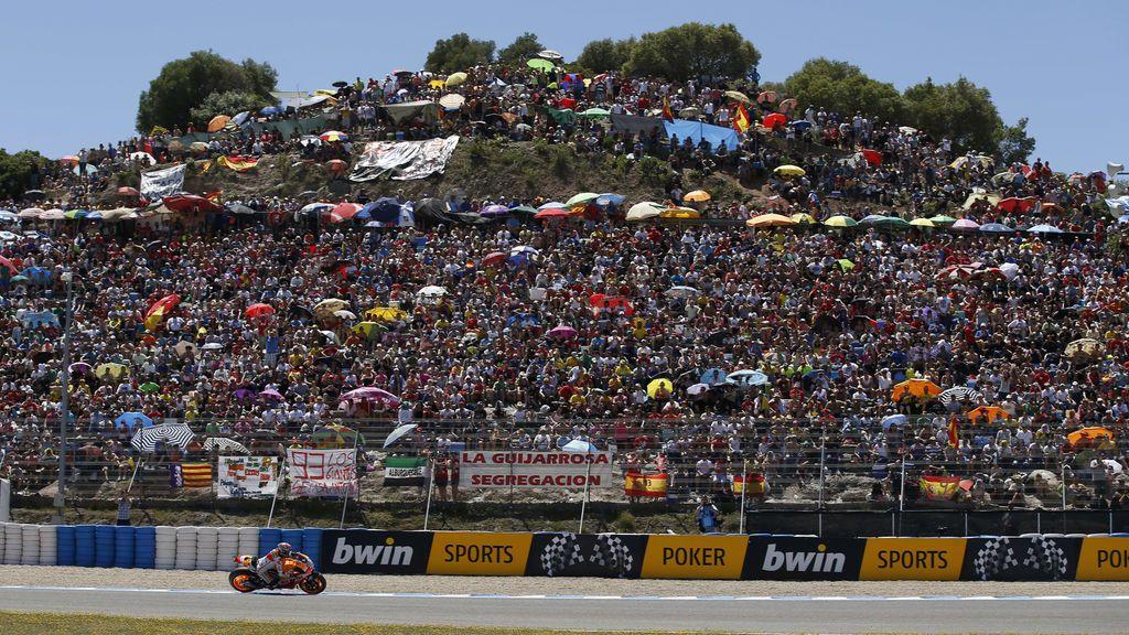 De petición, realidad: El Circuito de Jerez pasará a llamarse Ángel Nieto