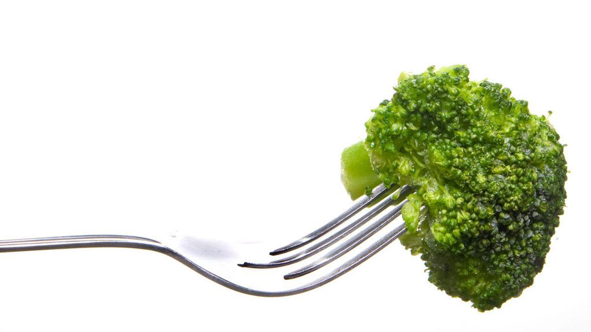 Seis razones por las que debes de comer brócoli