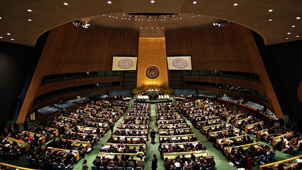 El Consejo de Seguridad impone nuevas sanciones a Corea del Norte por el lanzamiento de los ICBM