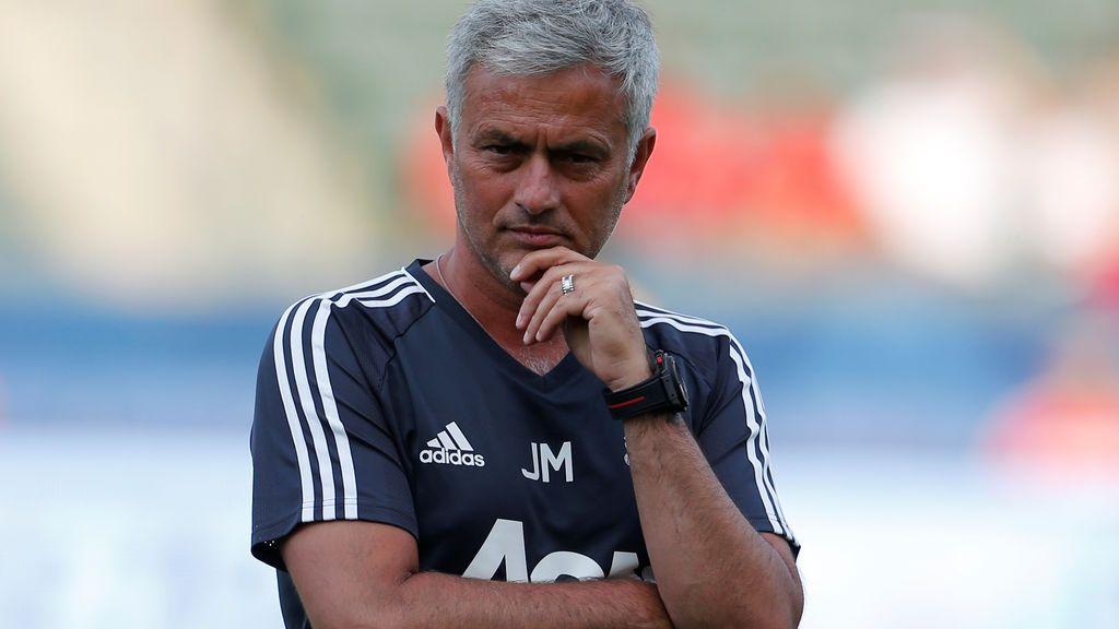 Mourinho intentará fichar a Bale si no es titular en la Supercopa de Europa