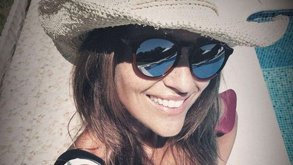 Paula Echevarría