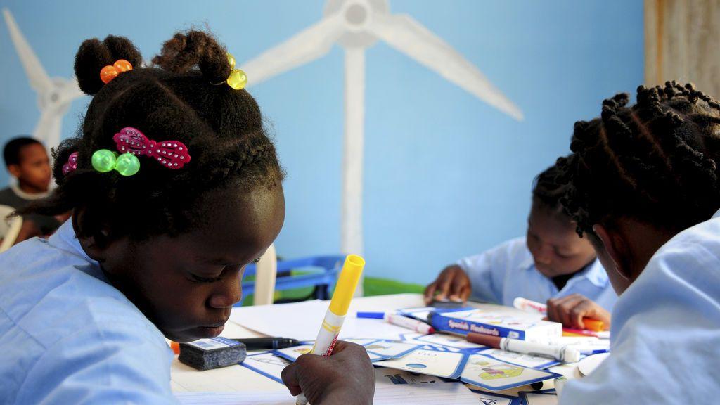 Un desorden genético hace que las niñas de un pueblo caribeño se conviertan en chicos en la pubertad