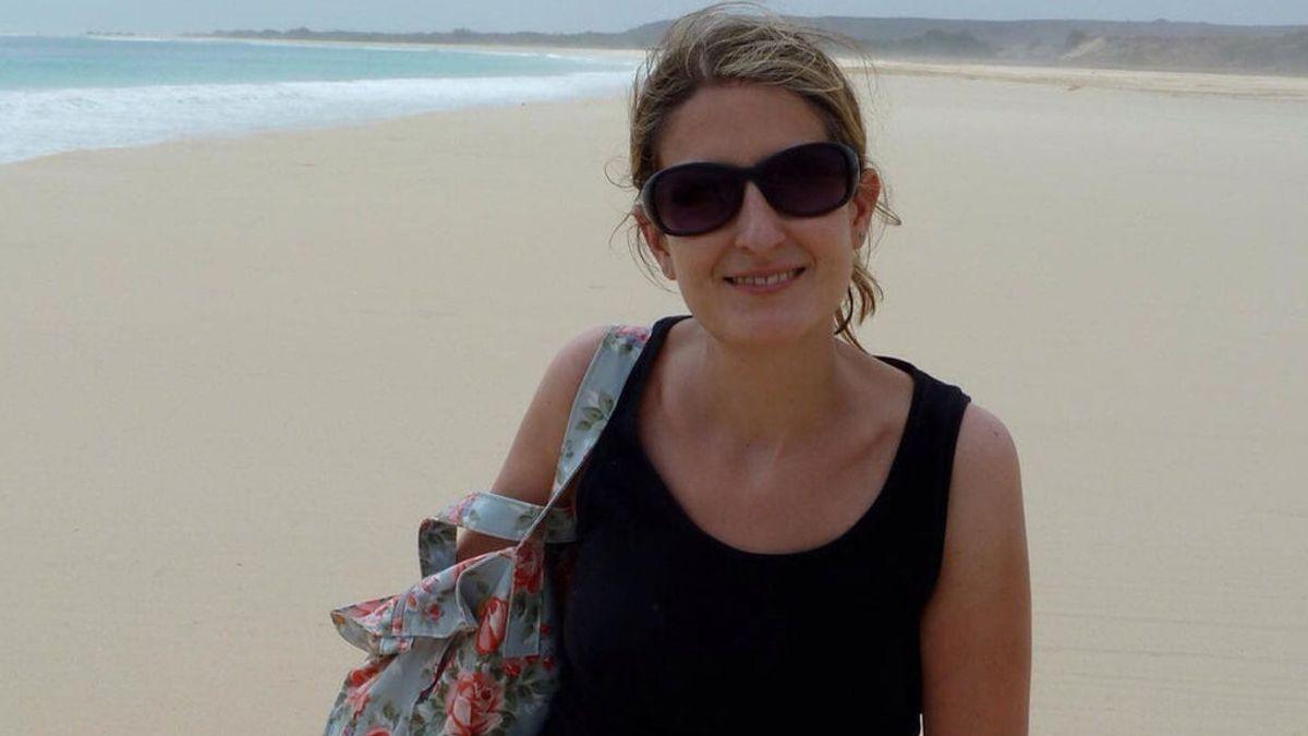 Tiroteada al entrar con su familia en una zona de favelas cuando hacía turismo en Brasil