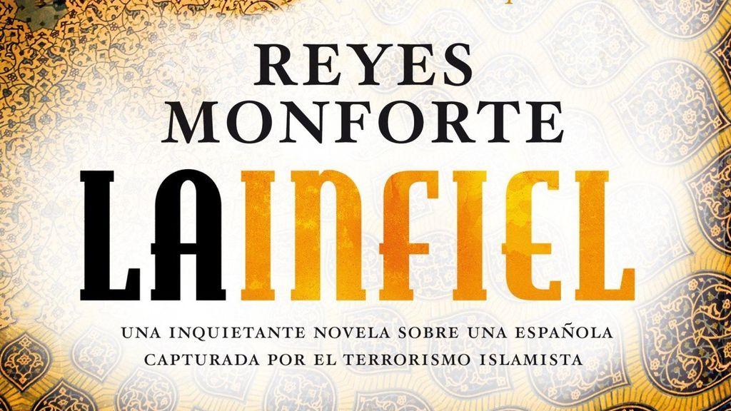 Telecinco prepara 'La infiel', miniserie basada en la novela homónima de Reyes Monforte