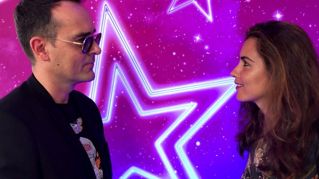 Risto revela la última moda en 'Got Talent 3' (además del 'Despacito')
