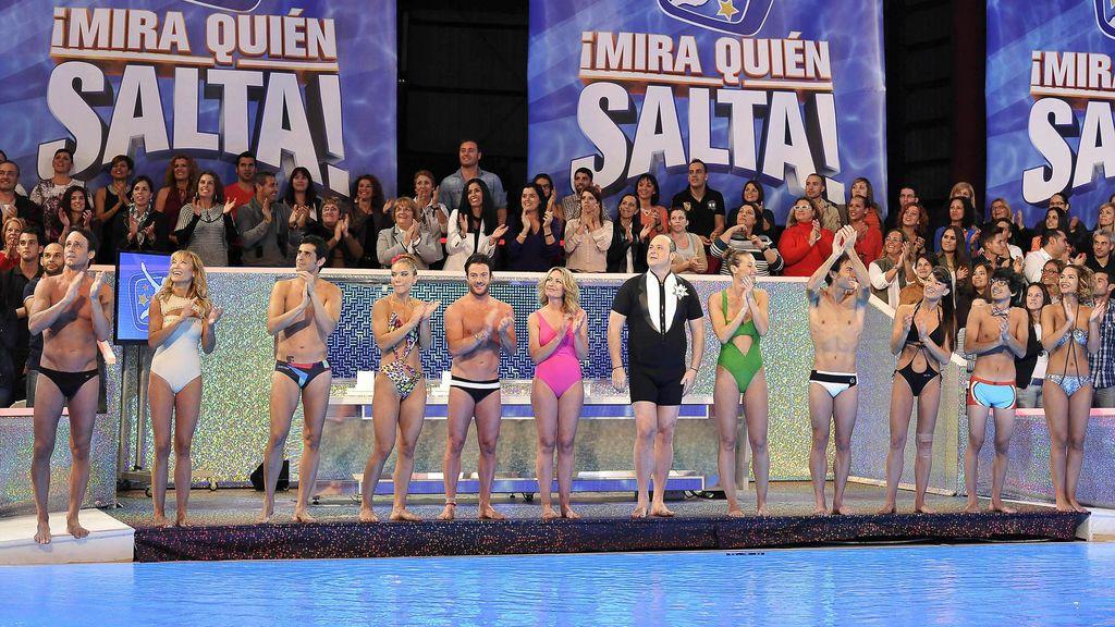 Cómo las piscinas de Telecinco han explicado nuestra propia vida