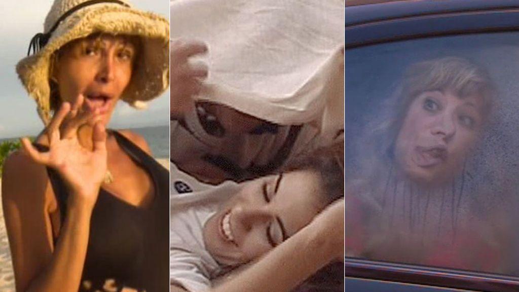 ¡Viva el orgasmo femenino! Los momentos de placer que las mujeres han vivido de Telecinco