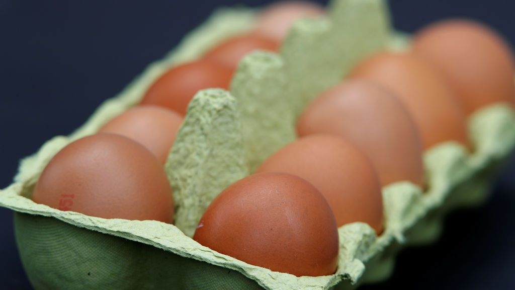 Los huevos contaminados con pesticida prohibido que atragantan a Europa