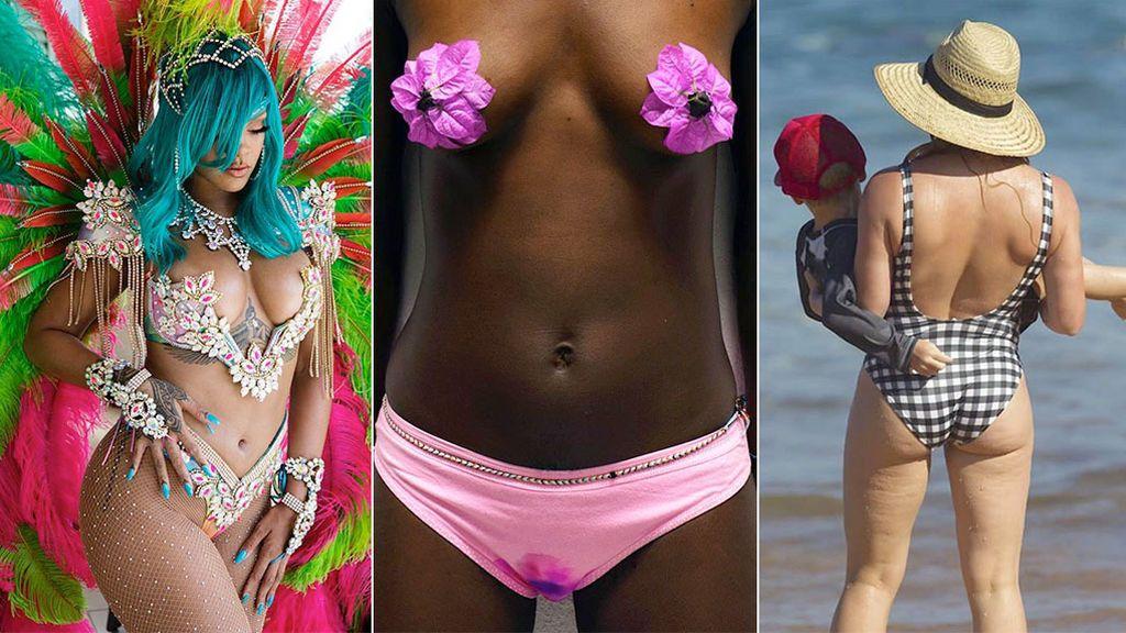 Orgullo de estrias: el arte de Zinteta y otras formas de reivindicar el amor por el cuerpo de las mujeres