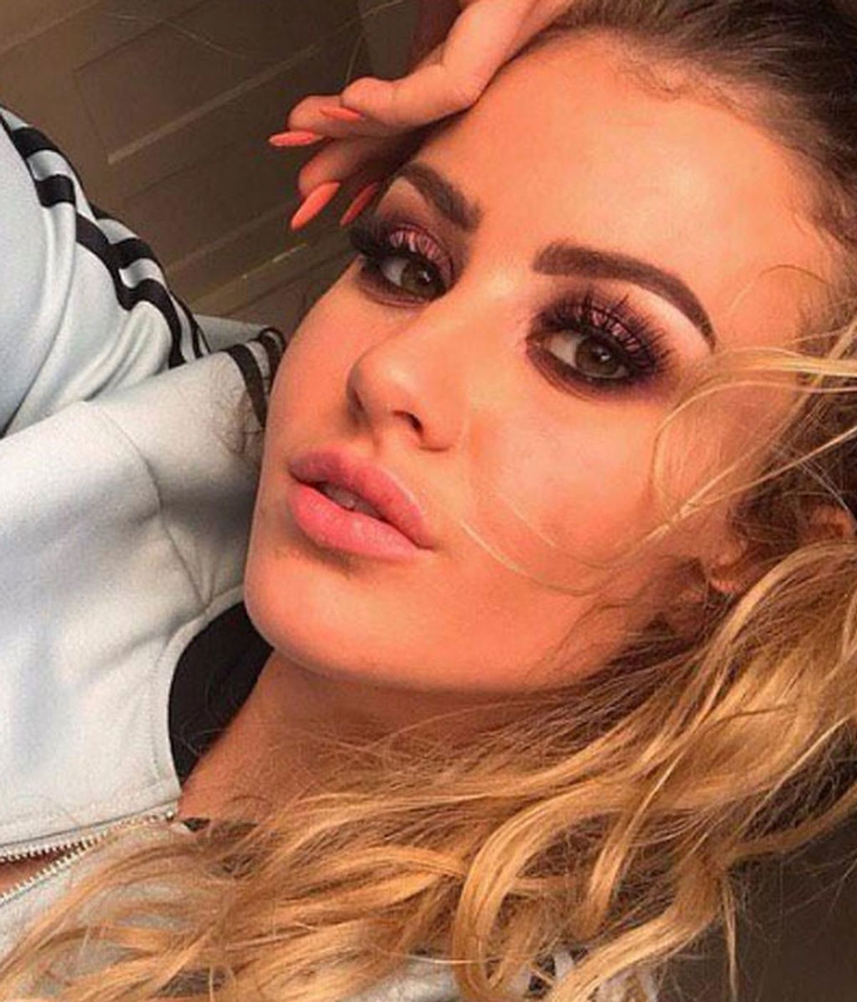 El secuestro de la modelo Chloe Ayling:  La Policía sospecha que fue una farsa