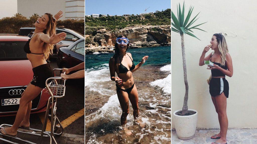 Descubrimos los secretos de Alyson Eckmann para disfrutar del verano perfecto