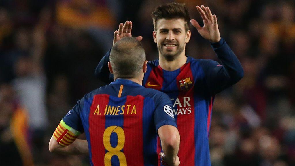 ¿Debería hacer pasillo el Barça al Madrid en la ida de la Supercopa de España?