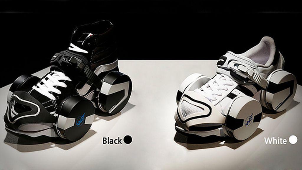 zapatos transformer