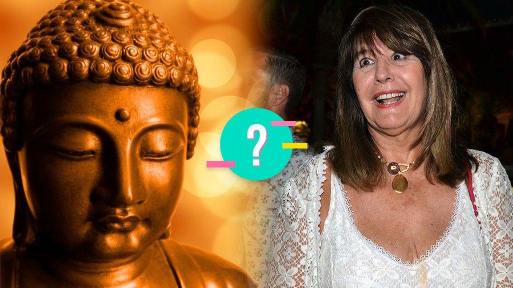 Test: ¿Quién lo ha dicho, Esperanza Gracia o Buda?
