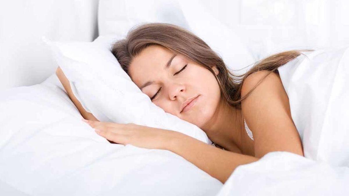 ¿Sabes por qué babeas al dormir?