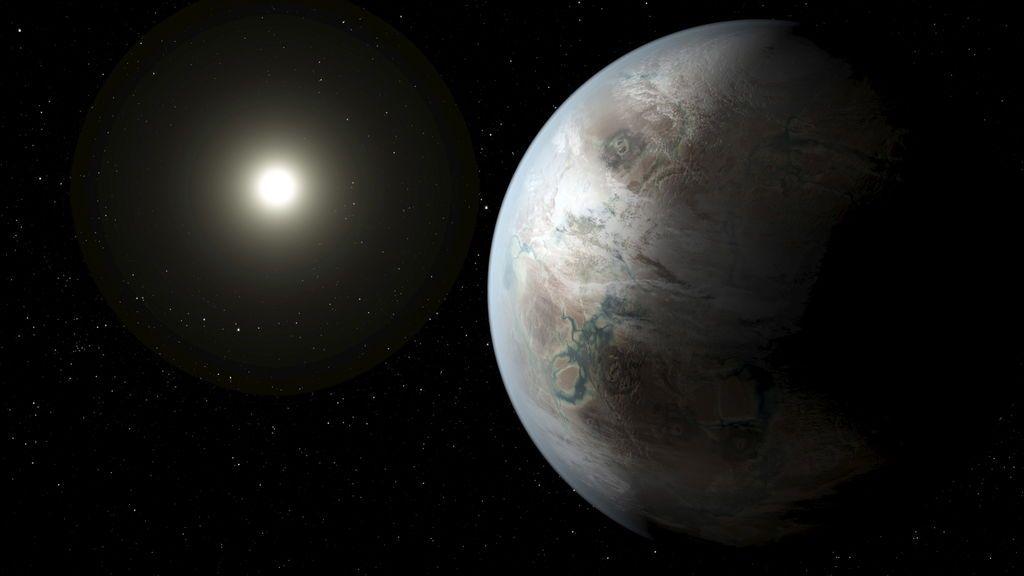 Descubiertos dos nuevos planetas que podrían ser habitables