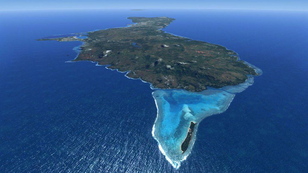 El plan de Pyongyang para atacar Guam estará listo para mediados de agosto