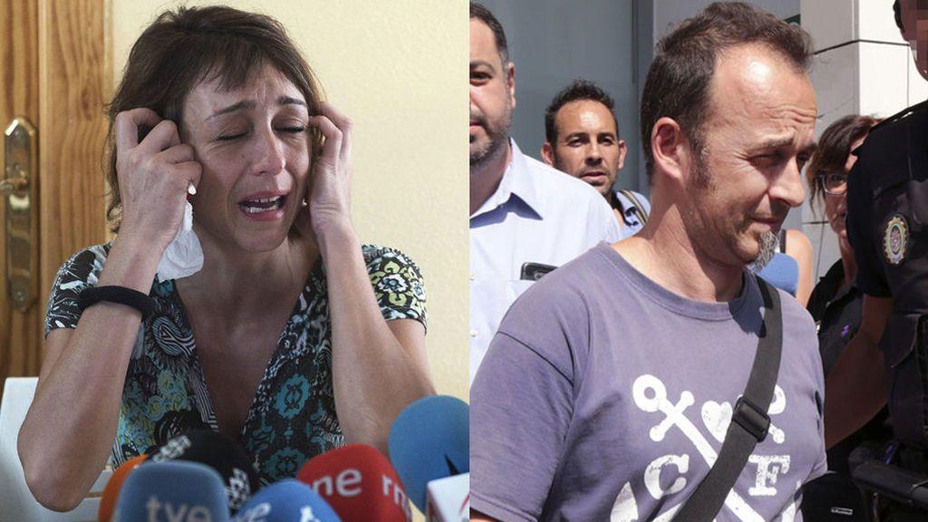 Juana Rivas tiene tres días para entregar los niños a su padre según la Audiencia Provincial de Granada