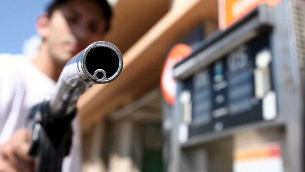 Los carburantes vuelven a dispararse justo a las puertas del 15 de agosto