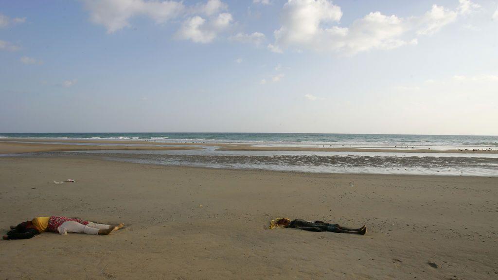 Medio centenar de migrantes se ahogan tras se arrojados al mar frente a la costa de Yemen