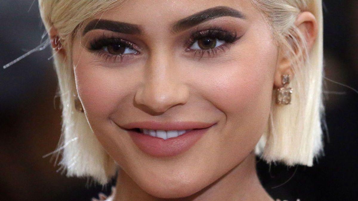Kylie Jenner sopla las velas convertida en toda una multimillonaria