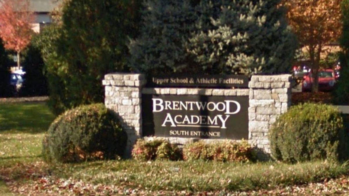 """Una madre acusa a un colegio religioso de Tennesse de aconsejar a su hijo violado de """"poner la otra mejilla"""""""