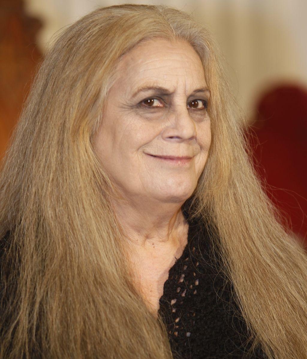 La actriz ha fallecido a los 78 años