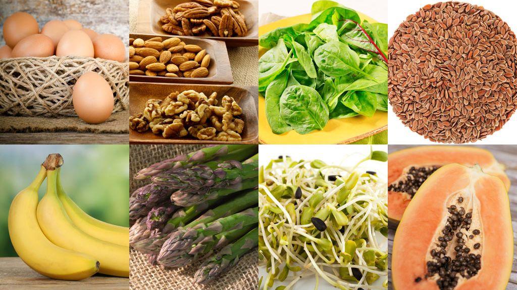 Ocho alimentos que te harán sentirte más atractivo