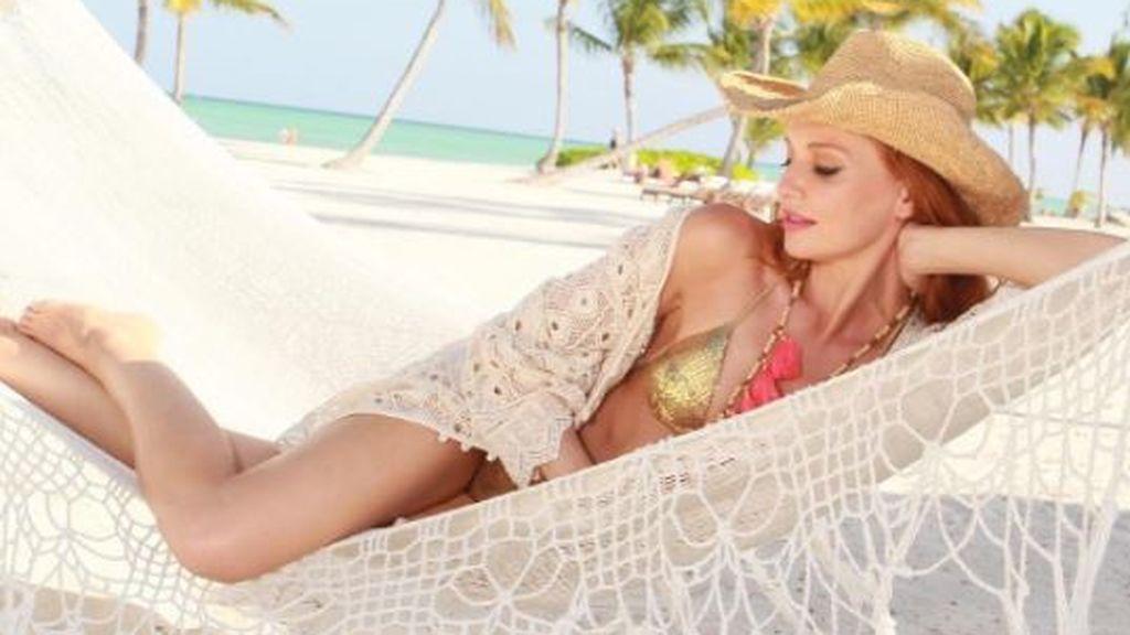 ¡Las vacaciones más sexys de las chicas de 'La que se avecina'!