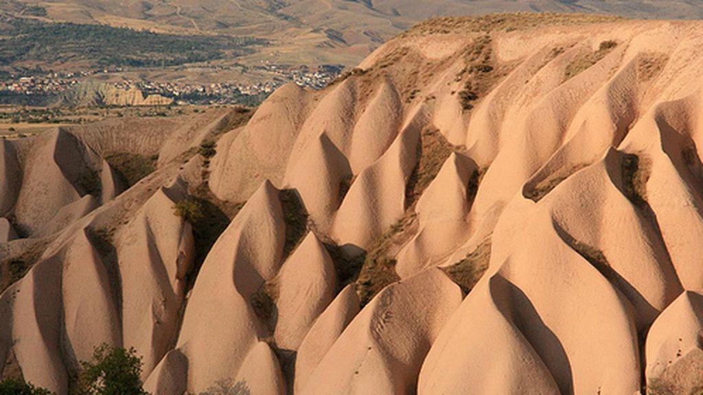 EL TIEMPO HOY - Flickr desierto Oriente