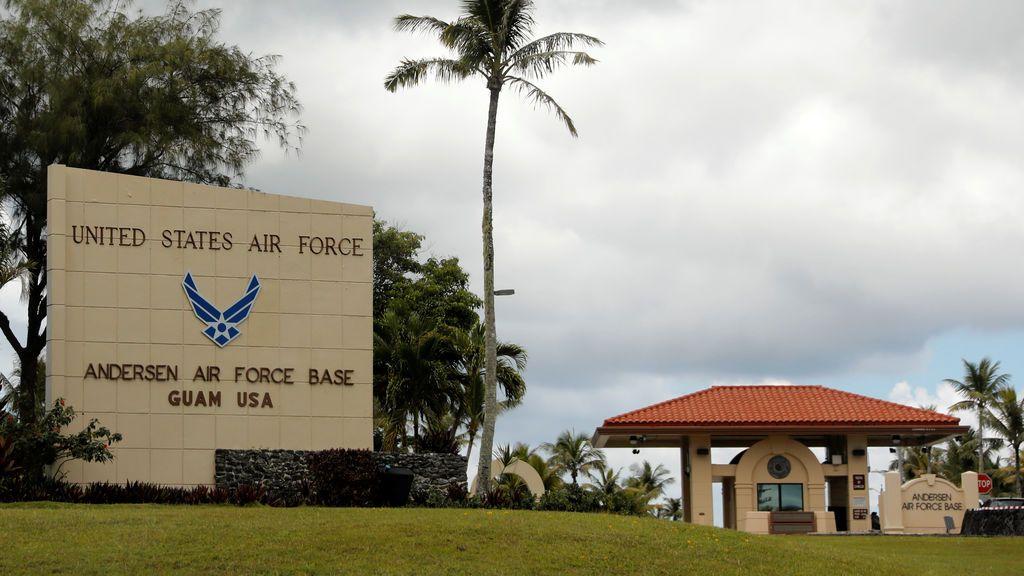Guam recomienda a sus ciudadanos qué hacer en caso de ataque nuclear