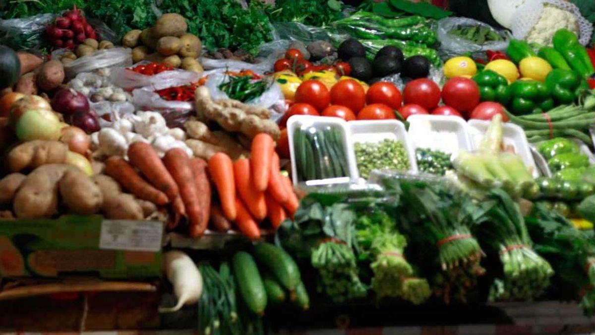 El IPC se mantuvo en el 1,5% en julio por los precios de los alimentos